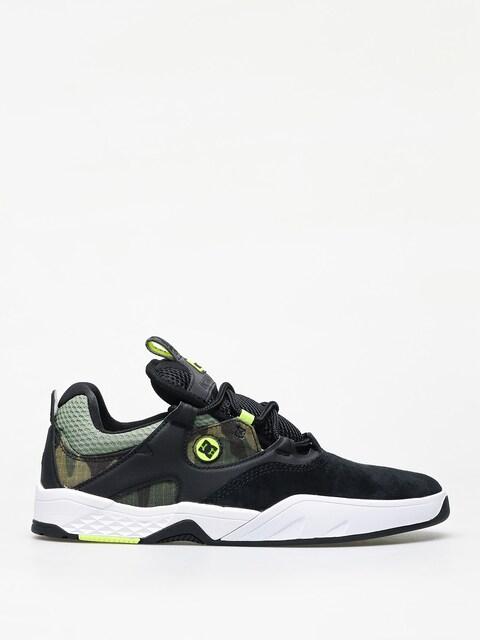 DC Kalis Se Shoes (oil green)