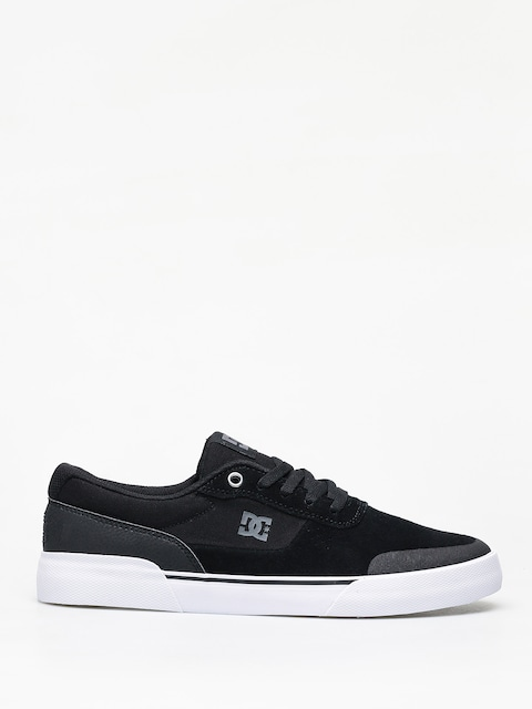 DC Switch Plus Shoes (black/white/black)