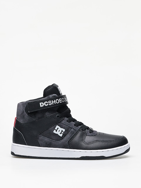 DC Pensford Se Shoes (black/grey/red)