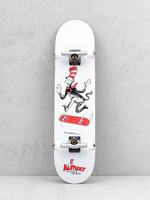 Almost Cat Tre Premium Skateboard