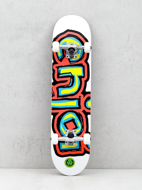Enjoi Visionless Skateboard