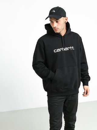 Carhartt WIP Carhartt HD Hoodie (black/white)