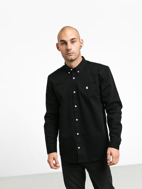 Carhartt WIP Madison Shirt (black/white)