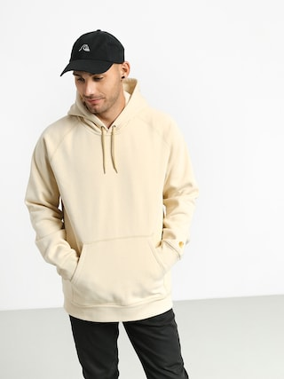 Carhartt WIP Chase HD Hoodie (flour/gold)