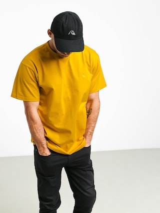 Carhartt WIP Chase T-shirt (colza/gold)