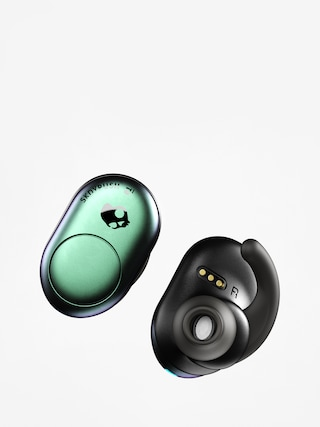 Skullcandy Sc Push Headphones (psycho tropical international)