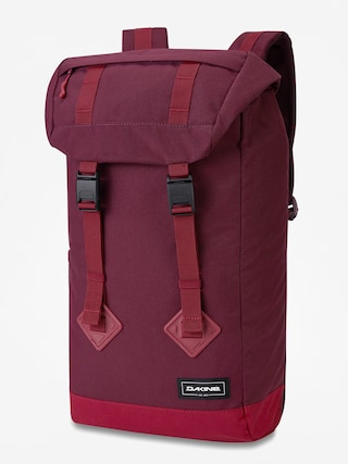 Dakine Infinity Toploader 27L Backpack (garnet shadow)