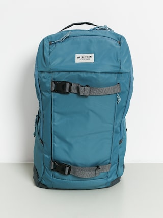 Burton Kilo 2.0 Backpack (storm blue crinkle)