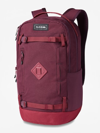 Dakine Urbn Mission Pack 23L Backpack (garnet shadow)