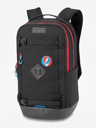 Dakine Urbn Mission Pack 23L Backpack (grateful dead)