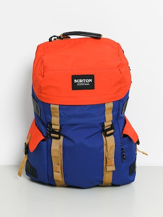 Burton Annex Backpack (royal blue trip rip)