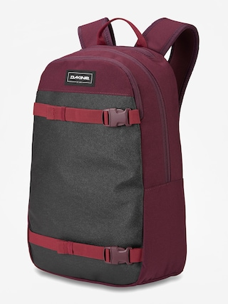 Dakine Urbn Mission Pack 22L Backpack (garnet shadow)