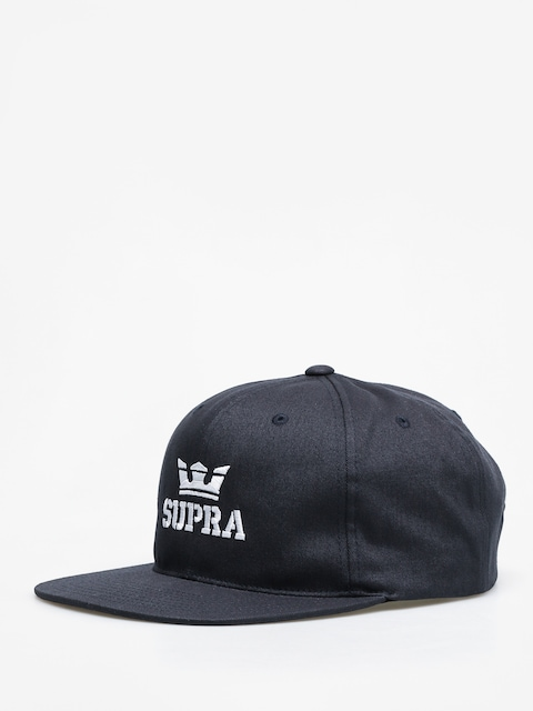Supra Above Decon ZD Cap (navy)