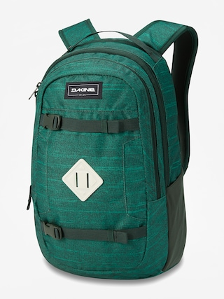 Dakine Urbn Mission Pack 18L Backpack (greenlake)