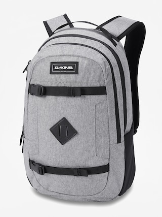 Dakine Urbn Mission Pack 18L Backpack (greyscale)