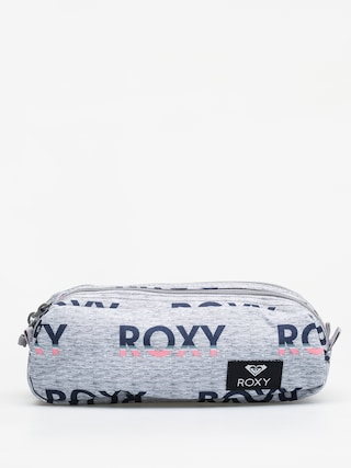 Roxy Da Rock Pencil case Wmn (heritage heather gradient lett)