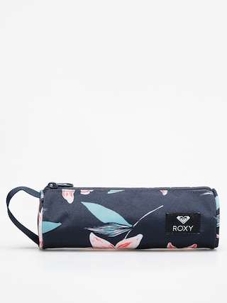 Roxy Off The Wall Pencil case Wmn (mood indigo tandem)