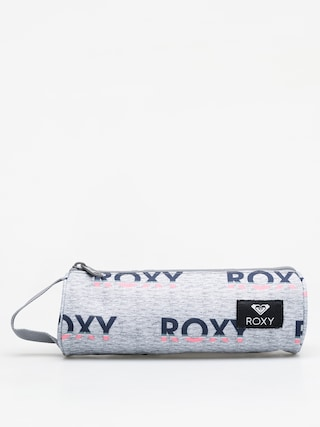 Roxy Off The Wall Pencil case Wmn (heritage heather gradient lett)