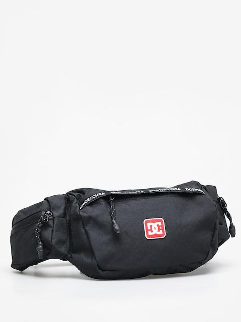 DC The Satch Bum bag (black)
