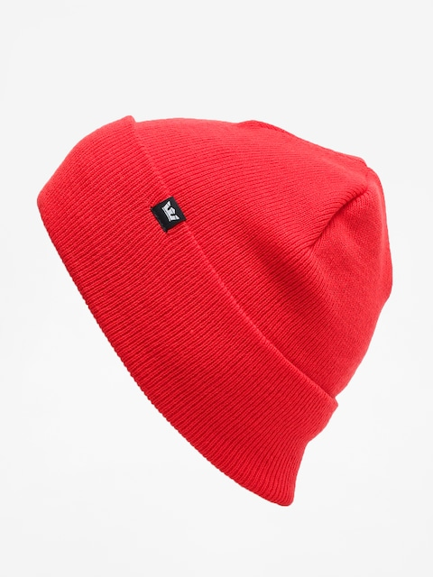 Supra Crown Beanie (red)