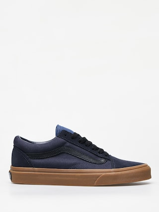Vans Old Skool Shoes (gum night sky)