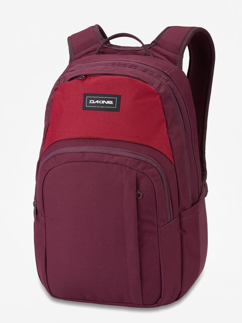 Dakine Campus M 25L Backpack (garnet shadow)