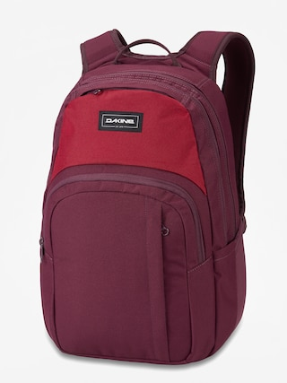 Dakine Campus M 25L Backpack (garnet shadow)