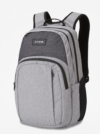 Dakine Campus M 25L Backpack (greyscale)