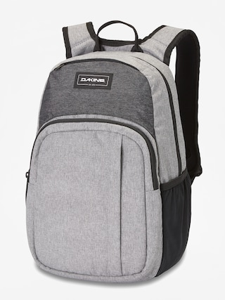 Dakine Campus S 18L Backpack (greyscale)