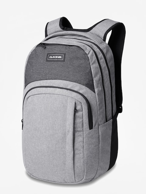 Dakine Campus L 33L Backpack (greyscale)