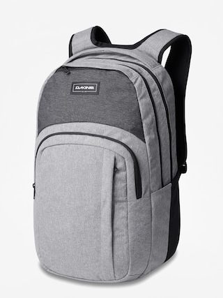 Dakine Campus L 33L Backpack (greyscale)