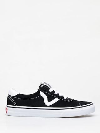 Vans Sport Shoes (suede/black)