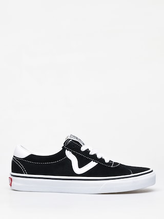 Vans Sport Shoes (suede/black)