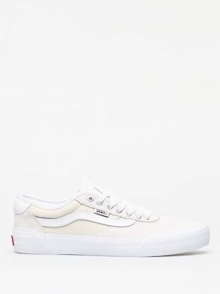 Vans Chima Pro 2 Shoes (white/white)