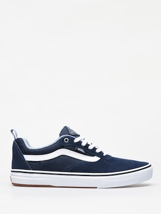 Vans Kyle Walker Pro Shoes (dress blues/blue fog)