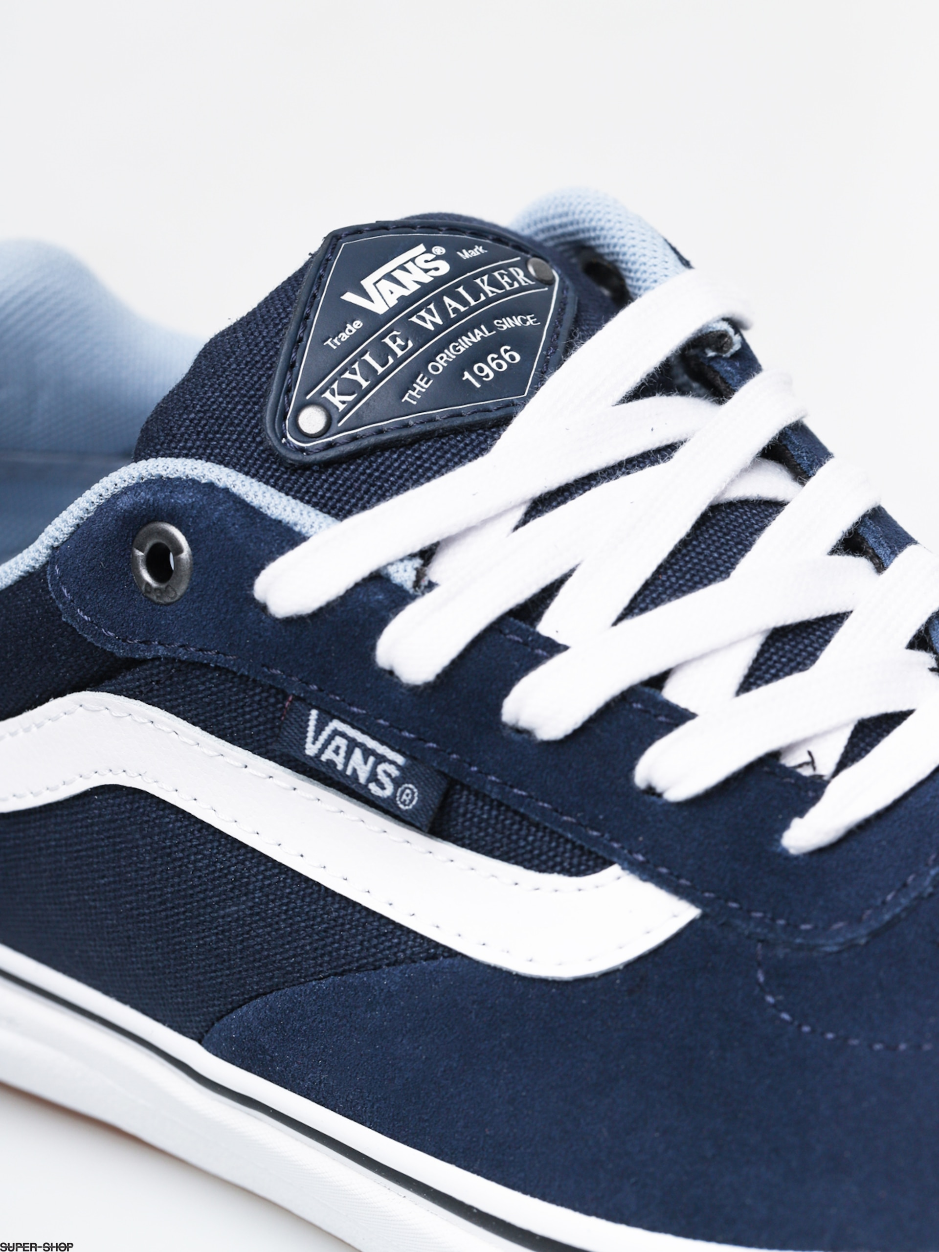 Vans Kyle Walker Pro Chaussure (dress blues blue fog)