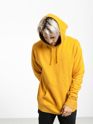 Element Neon HD Hoodie (mineral yellow)