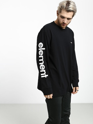 Element Primo Longsleeve (flint black)