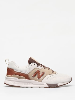 New Balance 997 Shoes (grey)