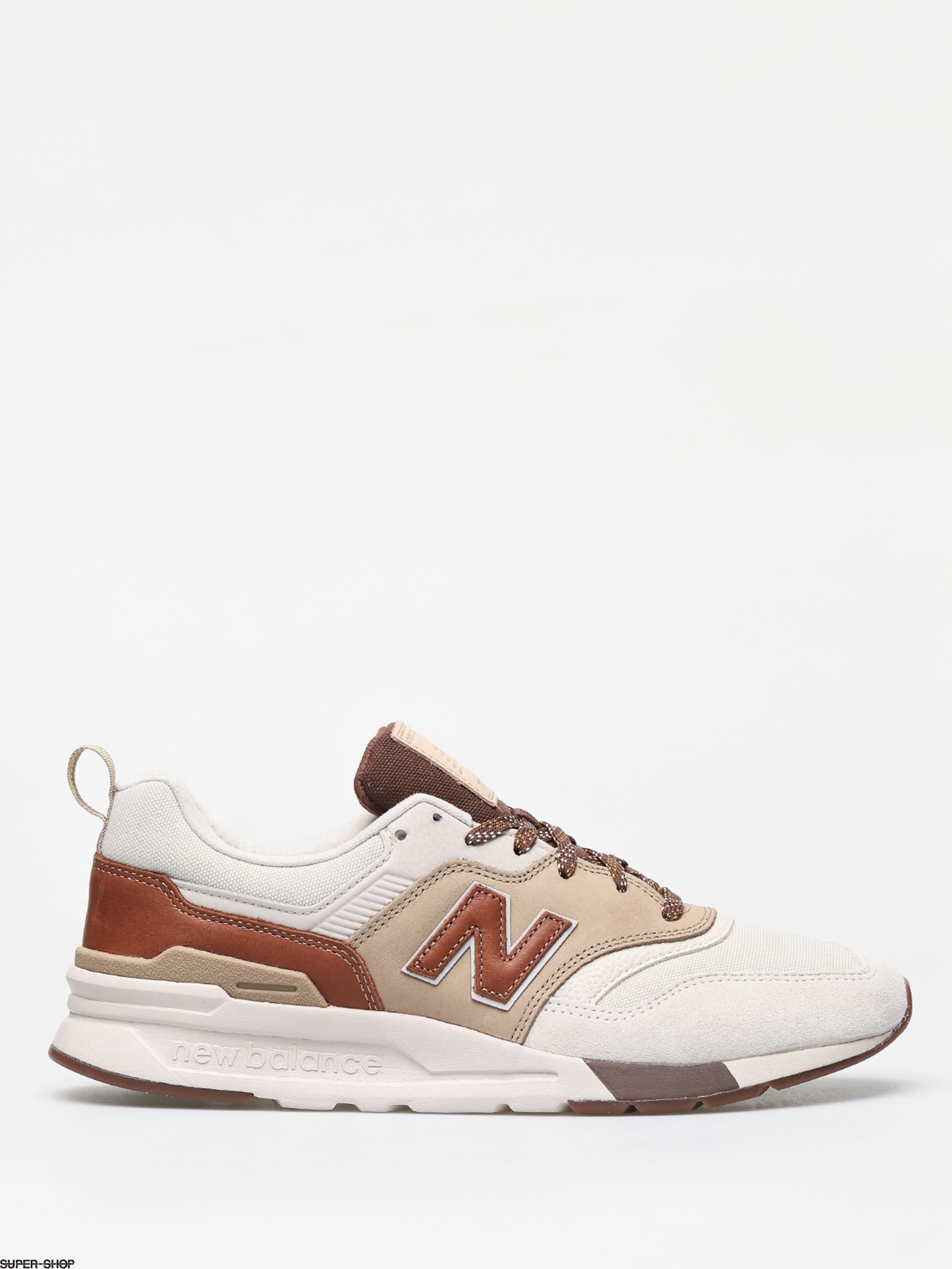 online store 1ba9a 3ef6d New Balance 997 Shoes (grey)