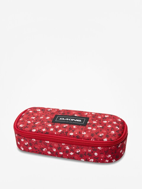 Dakine School Case Pencil (crimson rose)