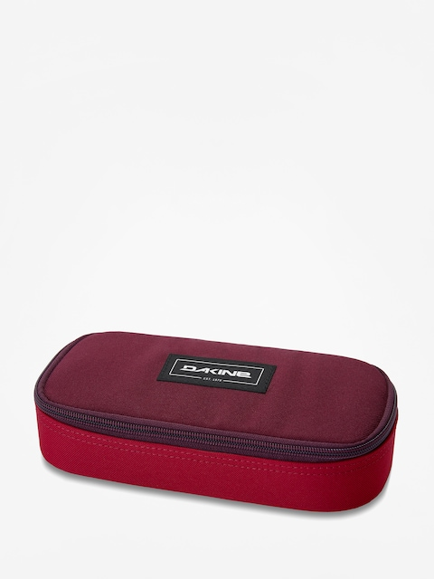 Dakine School Case Pencil (garnet shadow)