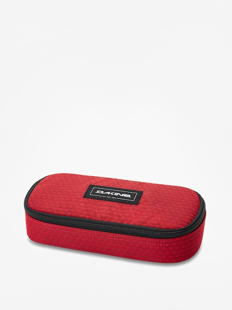 Dakine School Case Pencil (crimson red)