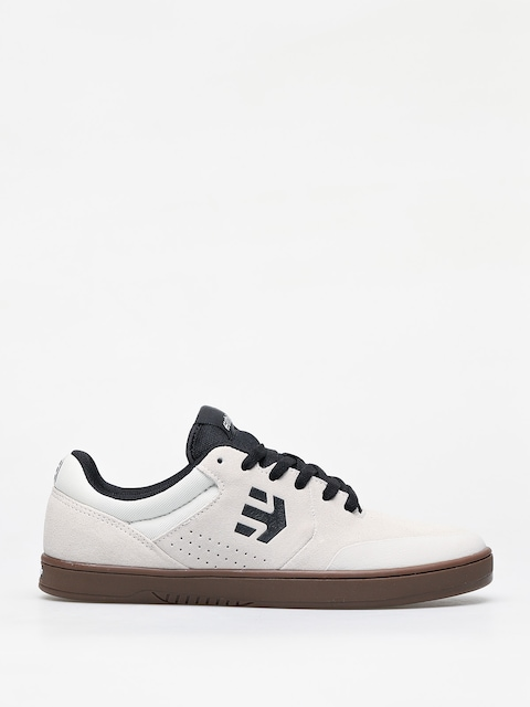 Etnies Marana Shoes (white/black/gum)