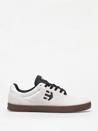 Etnies Marana Shoes (white/black/gum)