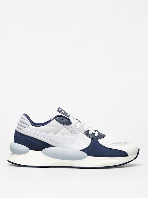Puma Rs 9.8 Space Shoes (whisper white/peacoat)
