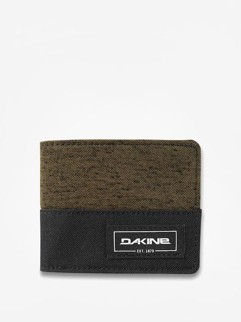 Dakine Payback Wallet (dark olive)