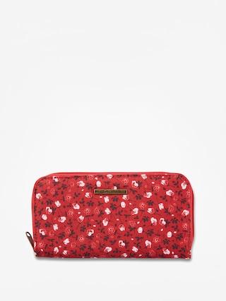 Dakine Lumen Wallet Wmn (crimson rose)
