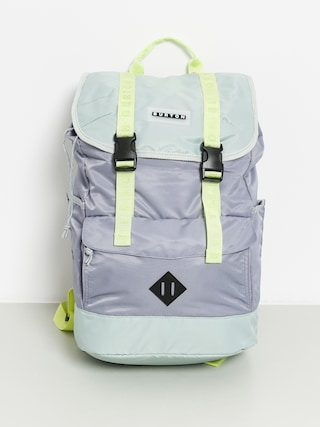 Burton Outing Backpack (lilac gray flt satin)