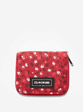 Dakine Soho Wallet Wmn (crimson rose)